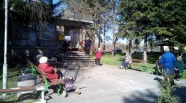 В населените места на Община Сливо поле е създадена организация от кметовете за безпроблемно получаване на пенсиите от пощенските станции