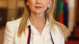 Народният представител Светлана Ангелова със специален поздрав по повод 7 април