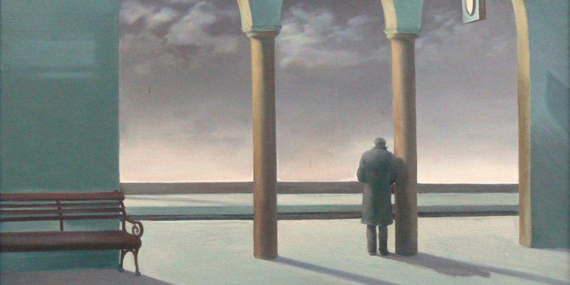 """Представят проекта на Художествена галерия - Русе """"Разкази, вдъхновени от картини"""""""