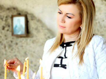 Народният представител Светлана Ангелова: Възкресение Христово е символ на живота и надеждата