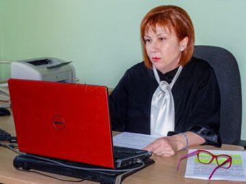 Международният ден за безопасност и култура на труда бе отбелязан от Окръжен съд – Русе с онлайн лекция