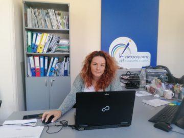 ОИЦ - Русе представи ОПОС 2021 - 2027