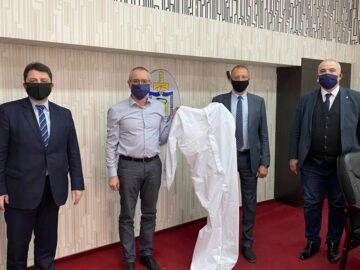85 защитни облекла дариха на Медицинския институт на МВР