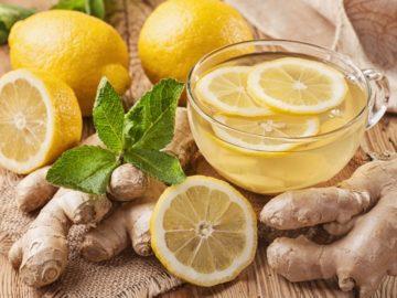 Проучване на КНСБ: Джинджифил, чесън и лимон са поскъпнали най-много в кризата