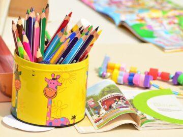 Предстои прием в първа група на детските градини в Община Русе