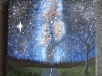 """Физиката и астрономията вдъхновяват ученици в АЕГ """"Гео Милев"""" - Русе"""
