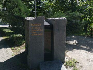 Паметници в Русе са възстановени в навечерието на 9 май
