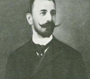 Панайот Попов