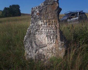 върбан войвода паметник