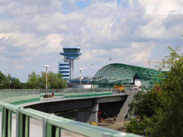 жп терминал летище букурещ