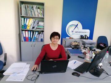 ОИЦ - Русе представи в уебинар Приоритет 2 на ОП «Транспортна свързаност 2021 – 2027»