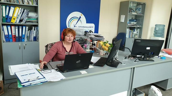 Над 270 души се запознаха с процедурата на ОПИК за подкрепа на средния бизнес, пострадал от COVID-19,чрез уебинара на ОИЦ-Русе