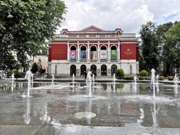 През летния сезон Държавна опера - Русе отново ще срещне своята публика
