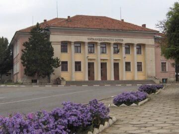 Читалището в Новград очаква рисунки за изложба по случай 24 май