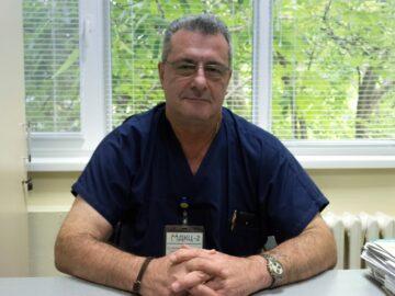 """Д-р Гайтанджиев от """"Медика"""" със съвети срещу затлъстяването"""