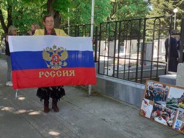Честване на Деня на победата се състоя в Русе
