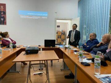 Местната комисия за борба с трафика на хора към Община Русе се присъединява към националната кампания за превенция на трафика на хора с цел трудова експлоатация