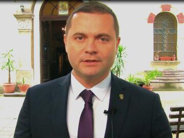 Обръщение на кмета на Община Русе Пенчо Милков по случай 6 май