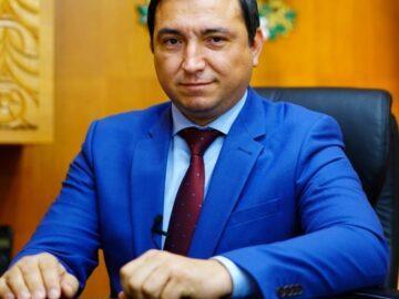 Приветствие от кмета на Община Ветово по повод 24 май