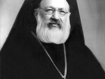 На 8 май се изпълват 59 години от блажената кончина на приснопаметния Доростолски и Червенски митрополит Михаил