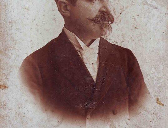 """На днешната дата Стоян Михайловски написва текста на стихотворението """"Върви, народе възродени"""""""