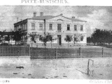 Първият концерт с участието на артисти от Виенската опера на Българска сцена е в града на първите неща-Русе