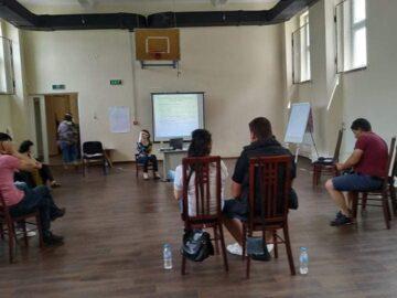 В спортния салон на Комплекса в Русе стартира поредно обучение за кандидат- осиновители