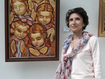 """Приключи инициативата """"Селфи с картина"""" на Художествена галерия – Русе"""