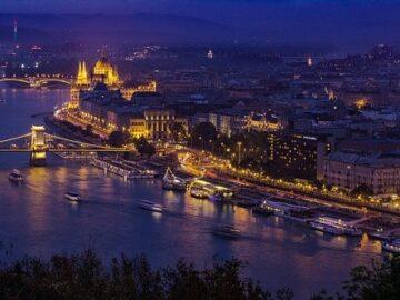 Унгария, Хърватия и Сърбия въведоха формулярите DAVID в процедурите си за контрол