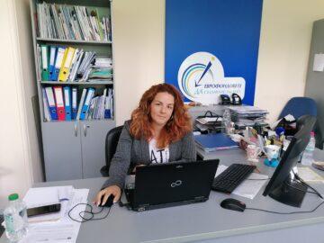 ОИЦ - Русе представи проекта на новата програма за Е - управление и техническа помощ 2021 - 2027 г.