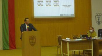 Пенчо Милков: Порочно е бил подкрепян клуба с ежемесечно говорене с фирми
