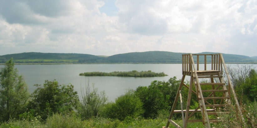 РИОСВ-Русе: Достъпът до туристическите пътеки в Сребърна е свободен