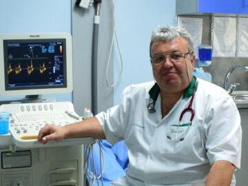 """Доц. д-р Огнян Шербанов от """"Медика"""": Световният ден на артериалната хипертония не е ден за празнуване, а за равносметка"""