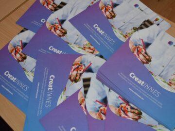 """Бизнес иновационен център """"Инобридж"""" разработва европейски проект в подкрепа на творци в Русе и региона"""