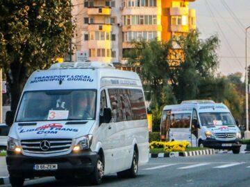 liber trans гюргево транспорт автобуси