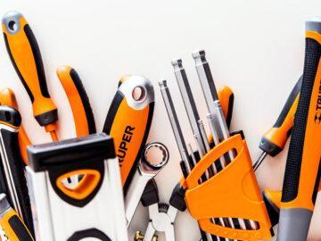 Инструменти Truper - за пръв път в България