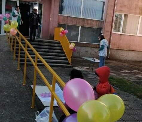 Детските градини в Община Сливо започнаха работа при спазване на всички противоепидемични изисквания