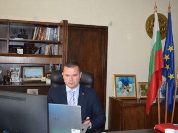 Кметът Пенчо Милков става част от българската делегация в Европейския комитет на регионите