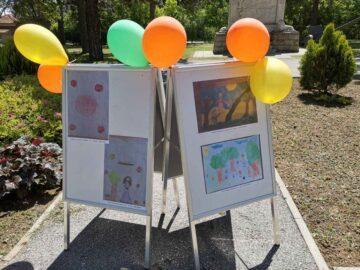ЦОП - Две могили представи изложба днес
