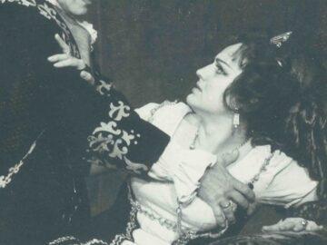 Да си спомним за оперната прима Мария Венциславова