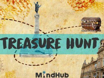 Treasure Hunt за деца на 19 юни в Русе