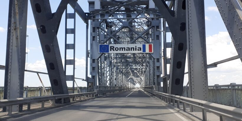 Без такса на Дунав мост 1, но само в посока Гюргево - Русе днес