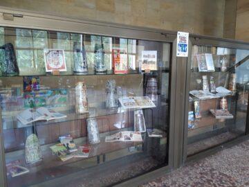 Репортери за културно наследство в библиотеката
