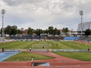 Градски стадион
