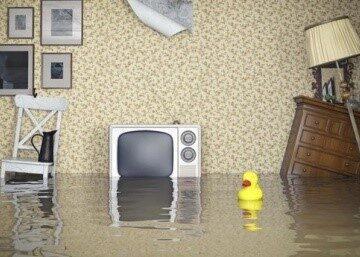 наводнение апартамент русе