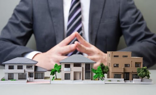 нови жилищни сгради