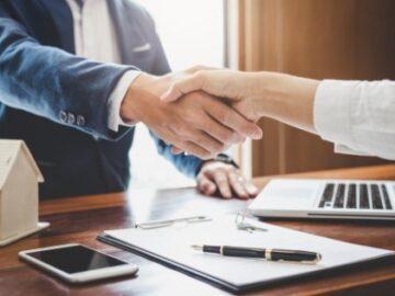 сделка договор подпис бизнес
