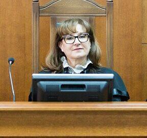 """Съдия Ина Райчева бе поощрена с """"личен почетен знак: втора степен – сребърен"""" от Съдийската колегия на ВСС"""