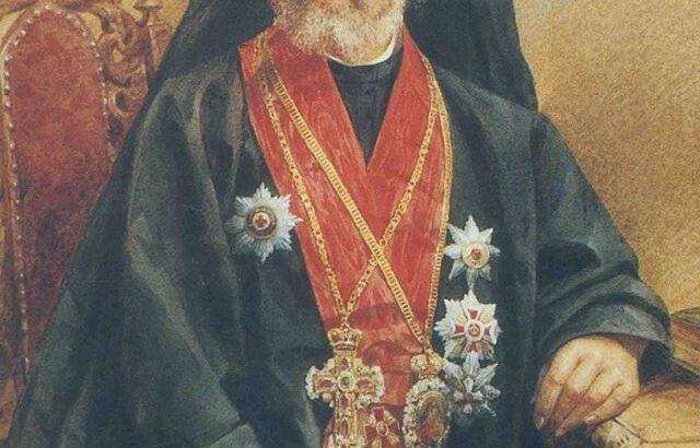 На днешната дата е избран първият екзархийски митрополит на Доростолската и Червенска епархия – митрополит Григорий