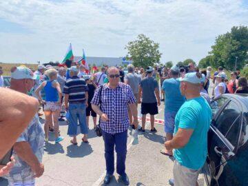 Искрен Веселинов: До края на месеца трябва да е готова обществената поръчка за първите два лота от магистрала Русе - Велико Търново